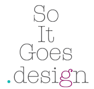 So It Goes Design